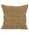 Homegrown Lychee Printed Burlap Design Sofa Cushion / Throw Pillow Inspired By Animal Crossing